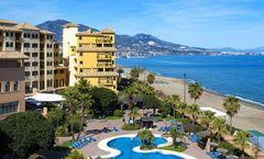 Hotel IPV Beatriz Palace and Spa
