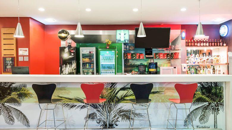 "<b>Ibis Hotel Fortaleza Restaurant</b>. Images powered by <a href=""https://leonardo.com/"" title=""Leonardo Worldwide"" target=""_blank"">Leonardo</a>."
