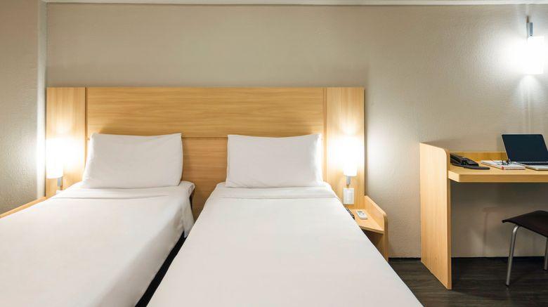 "<b>Ibis Hotel Fortaleza Room</b>. Images powered by <a href=""https://leonardo.com/"" title=""Leonardo Worldwide"" target=""_blank"">Leonardo</a>."