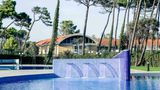 Mercure Green Park Resort Tirrenia Recreation