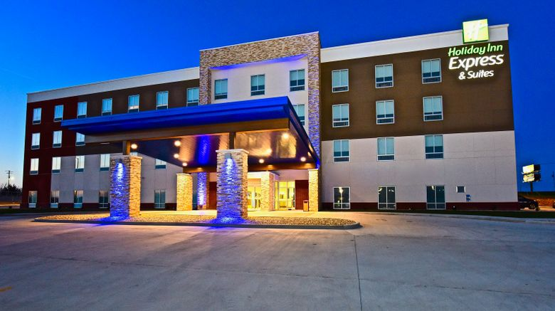 """Holiday Inn Exp  and  Suites Perryville I-55 Exterior. Images powered by <a href=""""http://www.leonardo.com"""" target=""""_blank"""" rel=""""noopener"""">Leonardo</a>."""