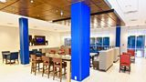Holiday Inn Exp & Suites Perryville I-55 Lobby