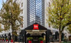 Ibis Hotel Bastille