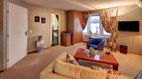 Georges Wenger Hotel Suite