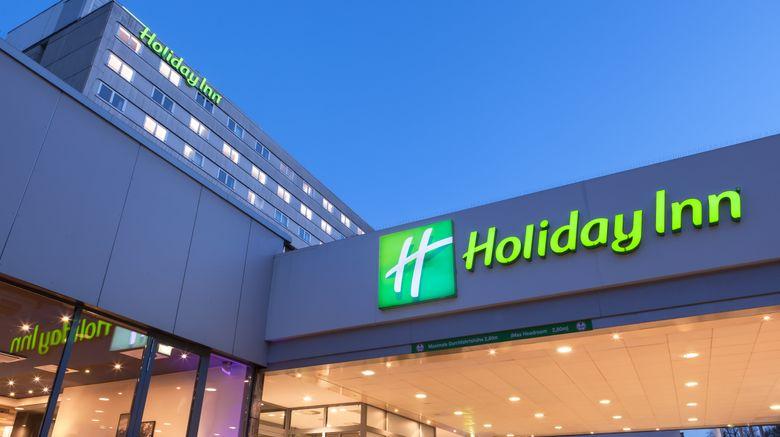 "Holiday Inn Munich-City Centre Exterior. Images powered by <a href=""http://www.leonardo.com"" target=""_blank"" rel=""noopener"">Leonardo</a>."