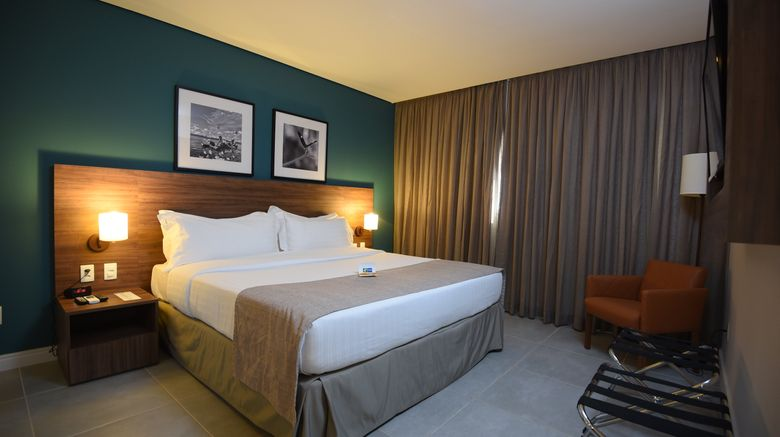 "Holiday Inn Express Rio Branco Room. Images powered by <a href=""http://www.leonardo.com"" target=""_blank"" rel=""noopener"">Leonardo</a>."