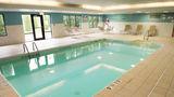Holiday Inn Express Elkhart Pool