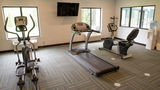 Holiday Inn Express Elkhart Health Club
