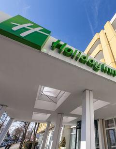 Holiday Inn Munich-South