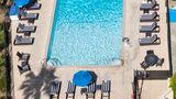 Crowne Plaza Ventura Beach Pool