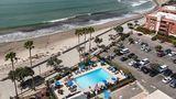 Crowne Plaza Ventura Beach Beach