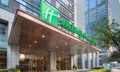 Holiday Inn Oriental Plaza