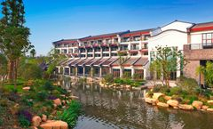 Sheraton Grand Wetland Park Resort