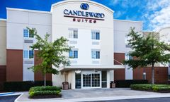 Candlewood Suites Montgomery North