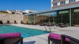 Sheraton Lisboa Hotel & Spa Recreation