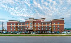 TownePlace Suites Keeneland/Airport