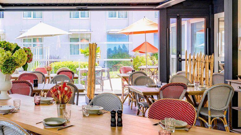 "Novotel Orlean la Source Exterior. Images powered by <a href=""http://www.leonardo.com"" target=""_blank"" rel=""noopener"">Leonardo</a>."