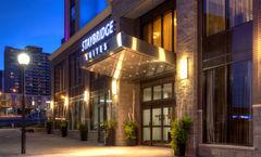 Staybridge Suites Hamilton-Downtown