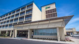 Holiday Inn Express Nags Head Exterior