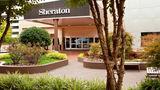 Sheraton Atlanta Hotel Exterior