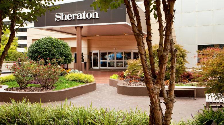 "Sheraton Atlanta Hotel Exterior. Images powered by <a href=""http://www.leonardo.com"" target=""_blank"" rel=""noopener"">Leonardo</a>."