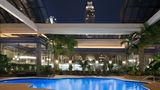 Sheraton Atlanta Hotel Recreation