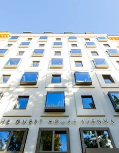 The Guesthouse Vienna, a Design Hotel