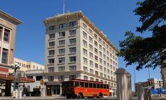 Hotel Gibbs