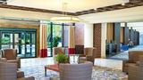 Sheraton Baltimore North Hotel Lobby