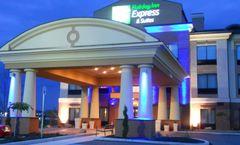 Holiday Inn Express & Suites Greensburg