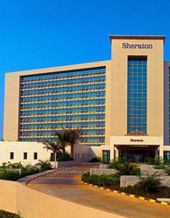 Sheraton Grand Conakry