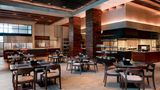 Clark Marriott Hotel Restaurant