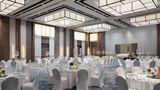 Clark Marriott Hotel Ballroom