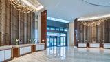 Jeju Shinhwa World Marriott Resort Lobby