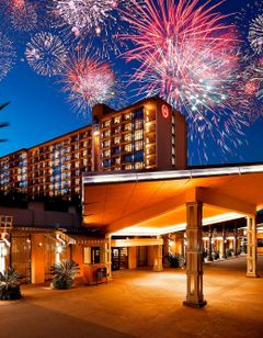 Sheraton Park Hotel at Anaheim Resort