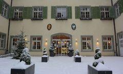 Hotel Jufa Meersburg