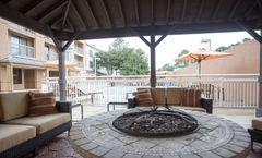 Courtyard Memphis East/Bill Morris