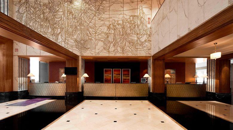 "<b>Sheraton Xi'an Hotel Lobby</b>. Images powered by <a href=""https://leonardo.com/"" title=""Leonardo Worldwide"" target=""_blank"">Leonardo</a>."