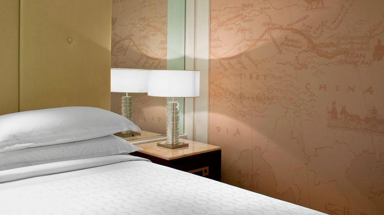 "<b>Sheraton Xi'an Hotel Room</b>. Images powered by <a href=""https://leonardo.com/"" title=""Leonardo Worldwide"" target=""_blank"">Leonardo</a>."