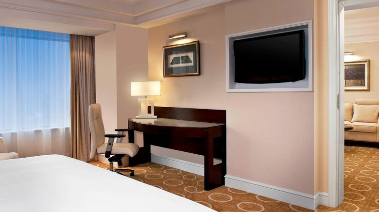 "<b>Sheraton Xi'an Hotel Suite</b>. Images powered by <a href=""https://leonardo.com/"" title=""Leonardo Worldwide"" target=""_blank"">Leonardo</a>."