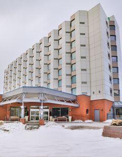 Holiday Inn Sydney - Waterfront Hotel
