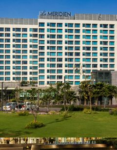 Le Meridien Gurgaon Delhi NCR