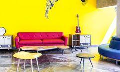 Ibis Styles Merida Galerias