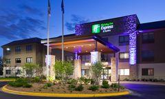 Holiday Inn Express Minneapolis