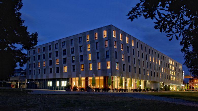 "Welcome Hotel Darmstadt Exterior. Images powered by <a href=""http://www.leonardo.com"" target=""_blank"" rel=""noopener"">Leonardo</a>."