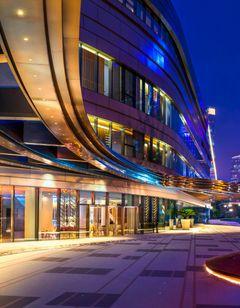 W Shanghai The Bund