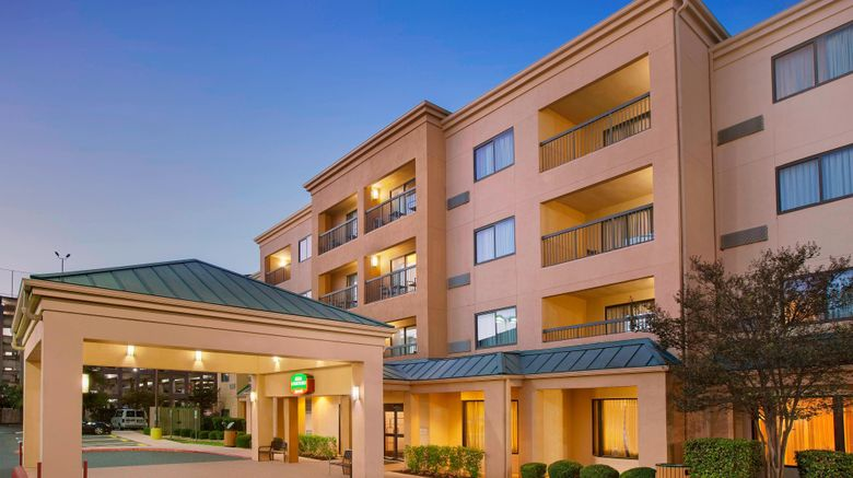 """Courtyard by Marriott Airport/North Star Exterior. Images powered by <a href=""""http://www.leonardo.com"""" target=""""_blank"""" rel=""""noopener"""">Leonardo</a>."""