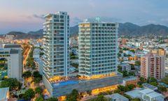 AC Hotel by Marriott Santa Marta