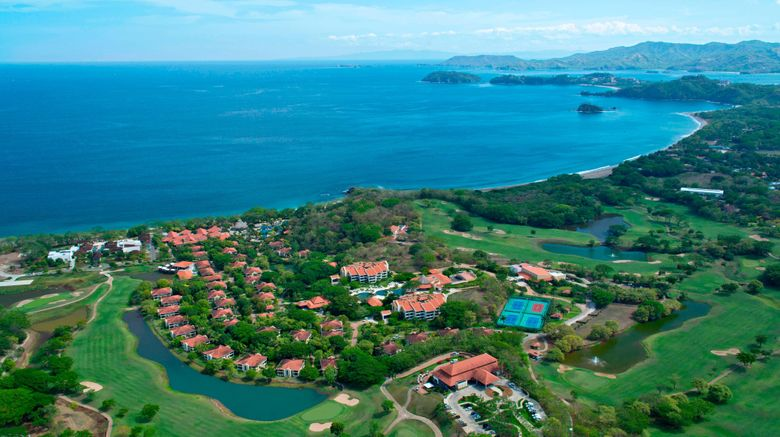 "Westin Reserva Conchal-Golf Resort  and  Spa Exterior. Images powered by <a href=""http://www.leonardo.com"" target=""_blank"" rel=""noopener"">Leonardo</a>."