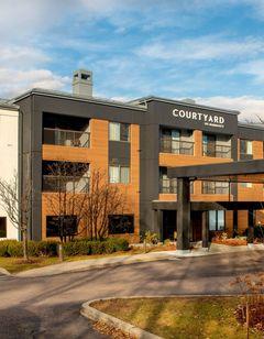 Courtyard Burlington Williston Marriott